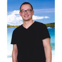 David Behm's profile picture