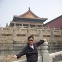 mark chen - beijing