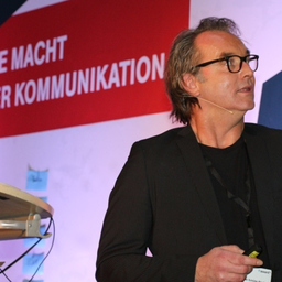 Axel Schüler-Bredt - praxis PLUS award GmbH - Hamburg