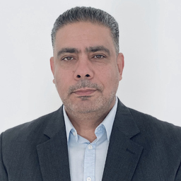 Dr Khalid Chiad - Dometic Group - Siegen