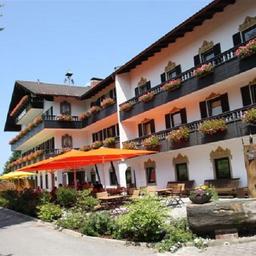 Bernau Am Chiemsee Hotel Farbinger Hof