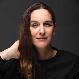 Tina Spellbrink