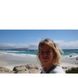 Beate Gernhuber - SafariScout.com - Abenteuer + Reisen in Afrika - Potsdam