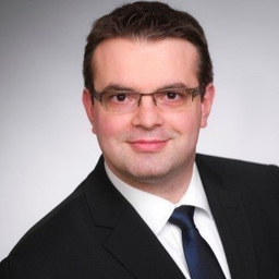 Daniel-André Uhrner - Orianda Solutions AG - Tägerwilen
