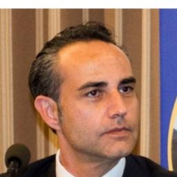 Stefano Ruvolo - Confimprenditori - Confederazione Italiana Autonoma dei Piccoli Imprenditori