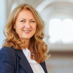 Anke Schneider - IREBS Immobilienakademie GmbH - Eltville