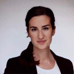 Dr Anna Stemann - Abaxis Europe GmbH - Frankfurt Am Main