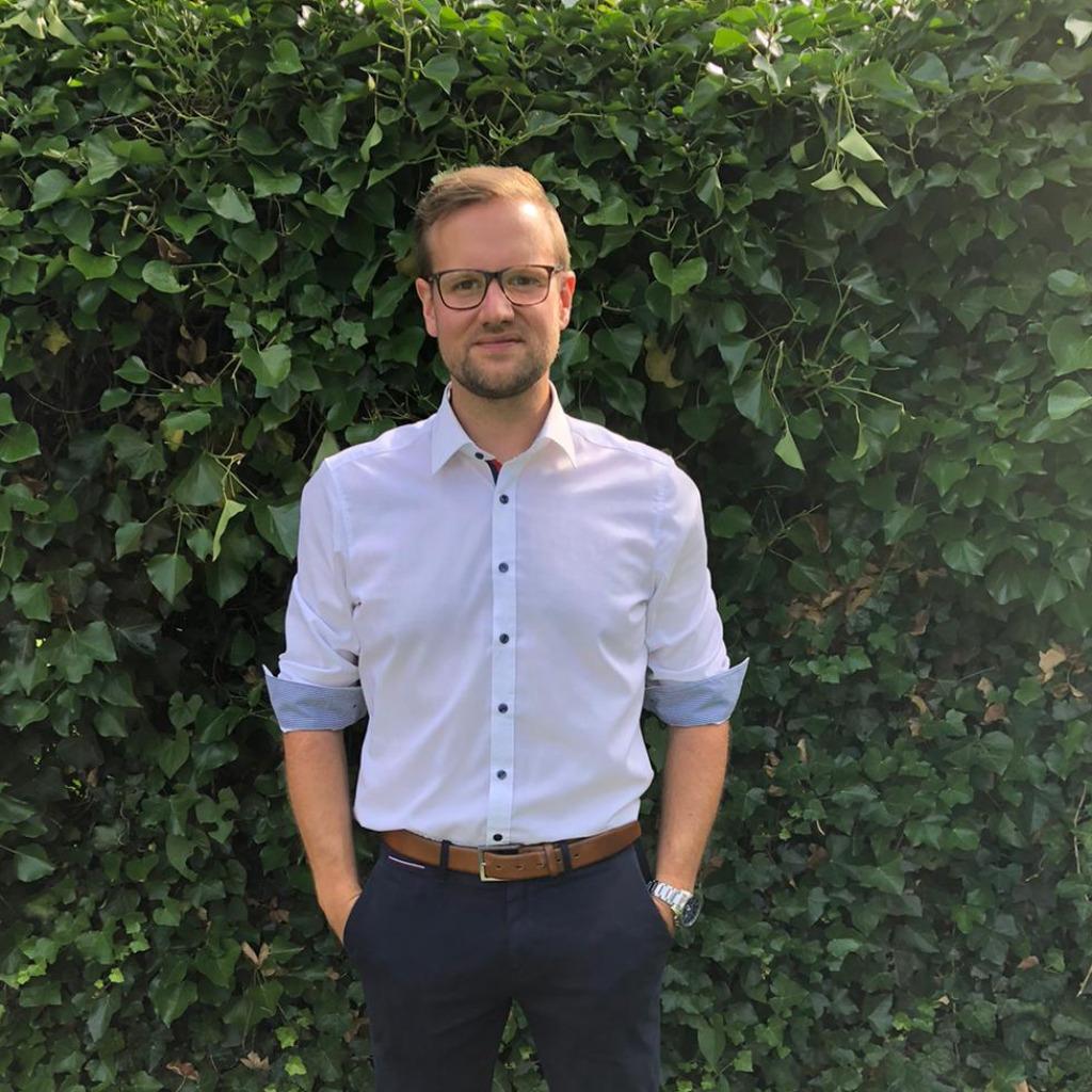 Peter Janssen's profile picture