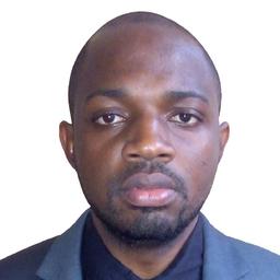 Roger Mekeidje - 20Four7va - Douala
