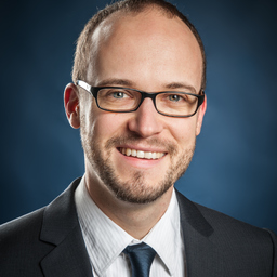 Dr. Marco Gerster