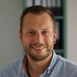 Tobias Burczyk - magellan netzwerke GmbH - München