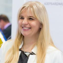 Tatjana Nelina - Ost West Consulting & Training - Vechta