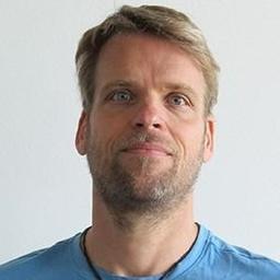 Dipl.-Ing. Christian Deschner - Siemens Healthineers - Forchheim