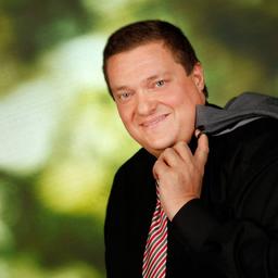 Ing. Christian Dvorak - specialis IT - Geistthal- Södingberg