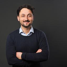 Ramin Torabzadeh - REDBLUE Marketing GmbH - München