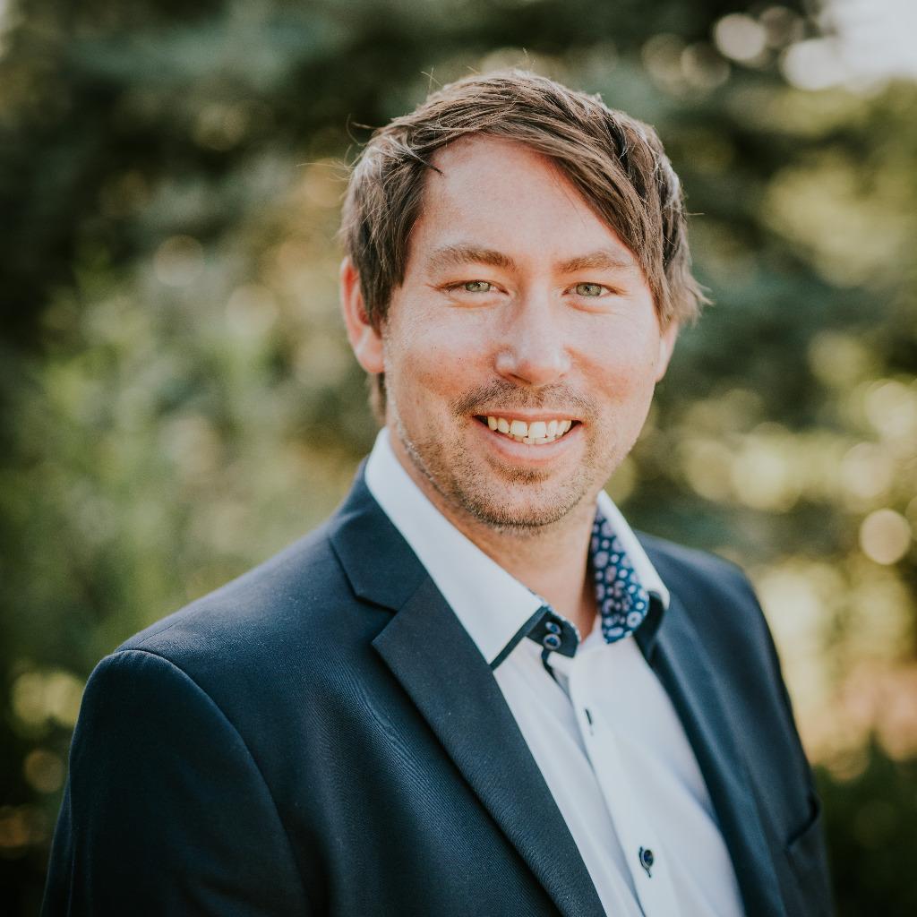 Sven Kühmichel's profile picture