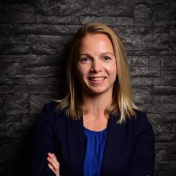 Anja Förster's profile picture
