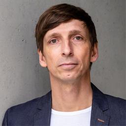 Sven Darsow - admodum - Potsdam Babelsberg