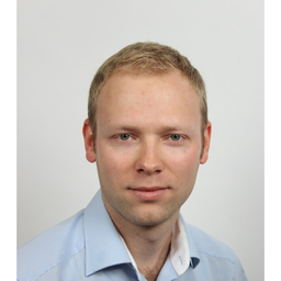 Alexej Geiger - PTA GmbH - Hamburg