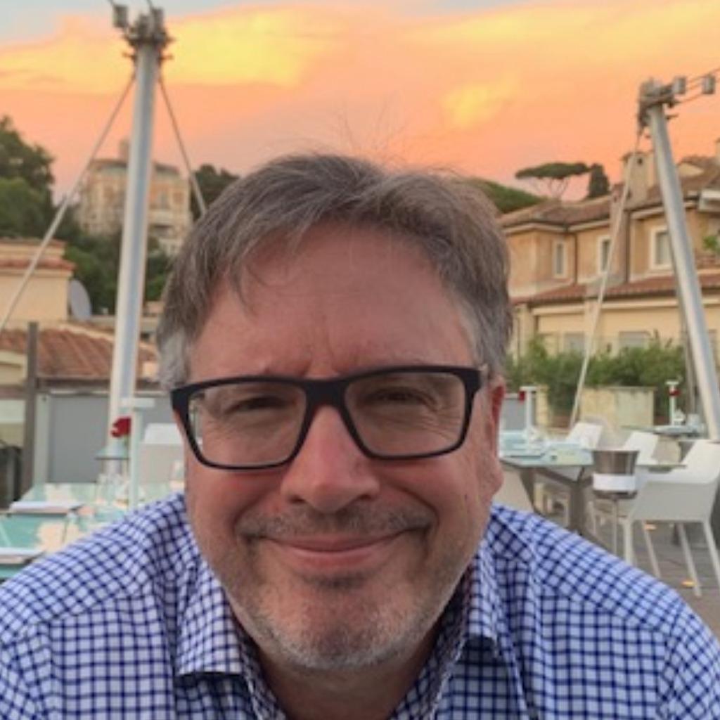 Philip Melton's profile picture
