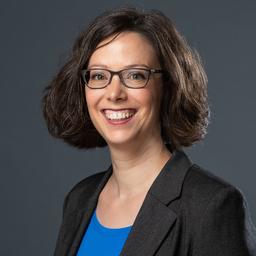 Andrea Kron
