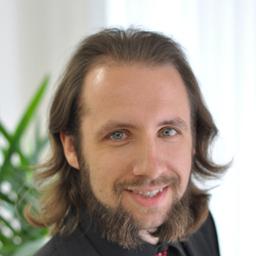 Marc Hoffmann's profile picture