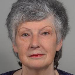 Hilda Nymand