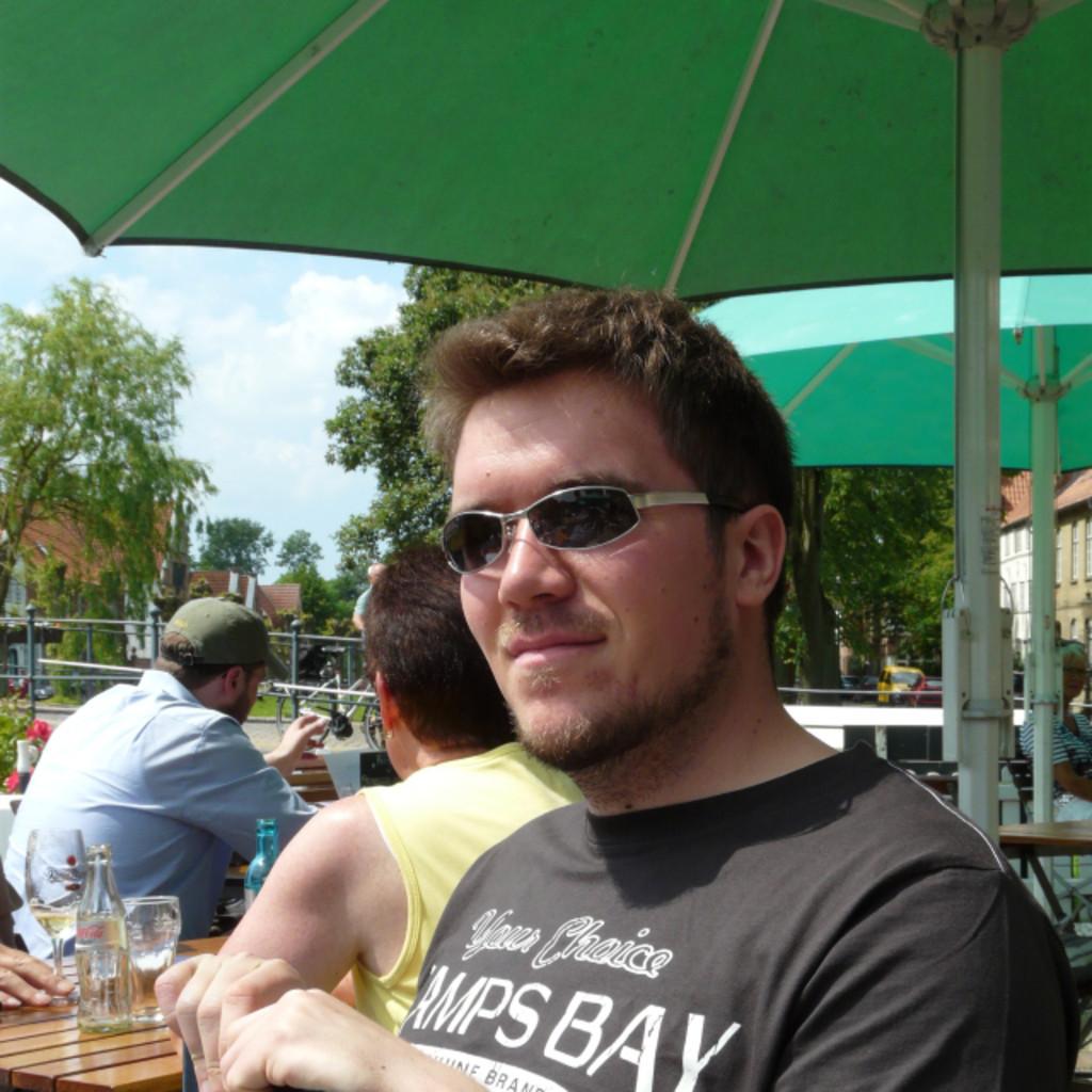 Tim Borchers's profile picture