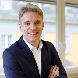 Dipl.-Inf. Martin Schulze - BusinessCode GmbH - Bonn
