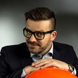 Andre Beyersdorf Expansionsleiter Danisches Bettenlager Gmbh