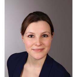 Dr. Anna Bodey's profile picture