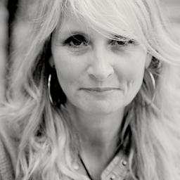 Andrea Dziemba - blondtext - Rhein-Main