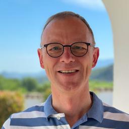 Volker Brenner - Accenture Interactive - Kronberg im Taunus