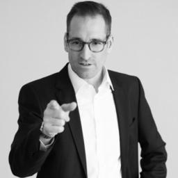 Thomas Weber - Co & Co Unternehmensberatung - Ottobrunn