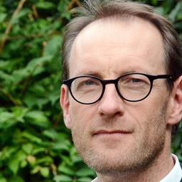 Torsten Beetz - Eider-Kurier - Oldenswort/Eider