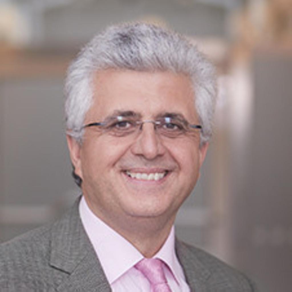 Dr. Frank Matthias Rudolph's profile picture