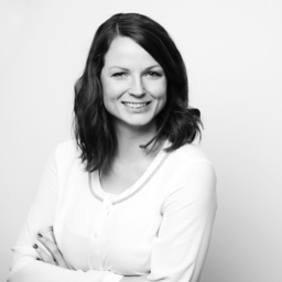 Maria-Christin Kowal - Facelift brand building technologies GmbH - Hamburg