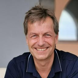 Wolfram Weisse - AKDB - München