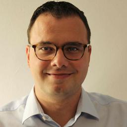 Philipp Willmertinger - T-Systems - München