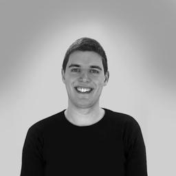 Johannes Skowron - Re-Athlete UG (haftungsbeschränkt) - Braunschweig