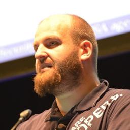 Stefan Schumacher - Magdeburger Institut für Sicherheitsforschung - Magdeburg