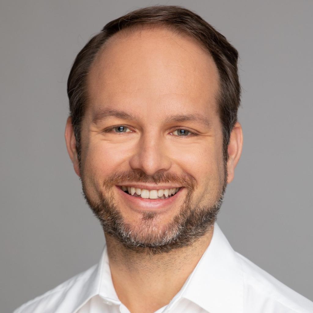 Mag. Stefan Hauer's profile picture
