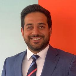 Dipl.-Ing. Rohail Munir's profile picture