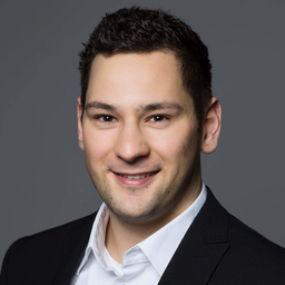 Yannick Dörr's profile picture