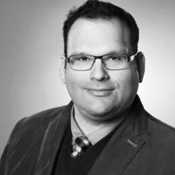 Martin Schmidt - Smart Access Solutions UG (haftungsbeschränkt) - Poing