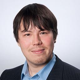 Dr Harald Budde - P3 - München