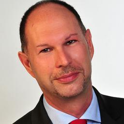 Andreas Rohrböck