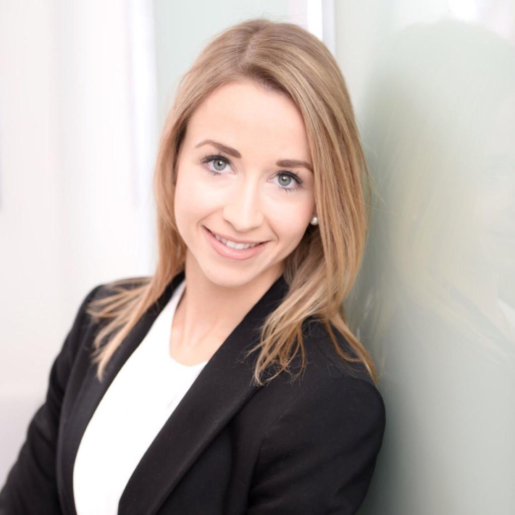 Anna Cassens - Credit Risk Analyst - ICC European Large Corporates ...