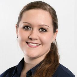 Jennifer Köbel's profile picture