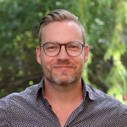 Dr. Jirko Krauß - Neue Wege gehen, Leipzig - Leipzig
